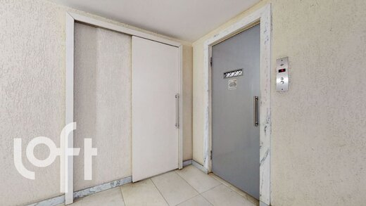 Fachada - Apartamento 2 quartos à venda Gávea, Rio de Janeiro - R$ 1.416.000 - II-19503-32473 - 9