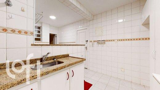 Cozinha - Apartamento 2 quartos à venda Gávea, Rio de Janeiro - R$ 1.416.000 - II-19503-32473 - 11