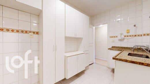 Cozinha - Apartamento 2 quartos à venda Gávea, Rio de Janeiro - R$ 1.416.000 - II-19503-32473 - 13