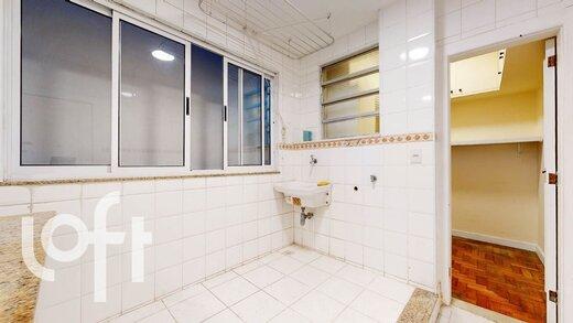 Cozinha - Apartamento 2 quartos à venda Gávea, Rio de Janeiro - R$ 1.416.000 - II-19503-32473 - 14