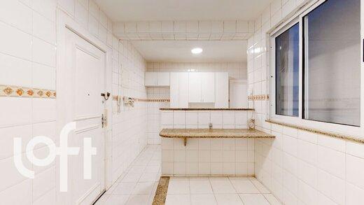 Cozinha - Apartamento 2 quartos à venda Gávea, Rio de Janeiro - R$ 1.416.000 - II-19503-32473 - 15