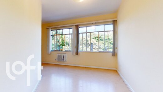 Living - Apartamento 2 quartos à venda Gávea, Rio de Janeiro - R$ 1.416.000 - II-19503-32473 - 16