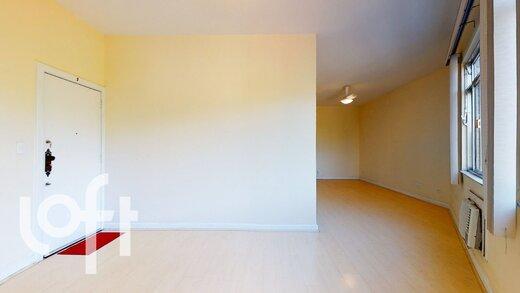 Living - Apartamento 2 quartos à venda Gávea, Rio de Janeiro - R$ 1.416.000 - II-19503-32473 - 17