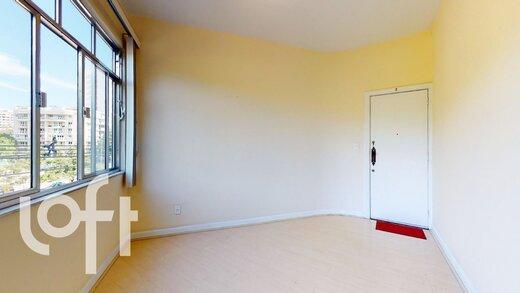 Living - Apartamento 2 quartos à venda Gávea, Rio de Janeiro - R$ 1.416.000 - II-19503-32473 - 18