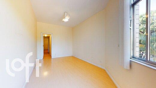 Living - Apartamento 2 quartos à venda Gávea, Rio de Janeiro - R$ 1.416.000 - II-19503-32473 - 19