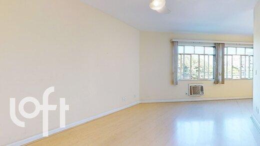 Living - Apartamento 2 quartos à venda Gávea, Rio de Janeiro - R$ 1.416.000 - II-19503-32473 - 20