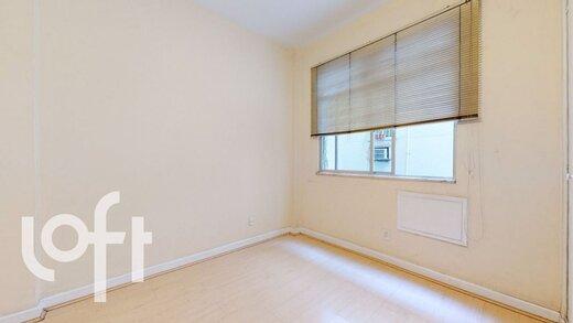 Quarto principal - Apartamento 2 quartos à venda Gávea, Rio de Janeiro - R$ 1.416.000 - II-19503-32473 - 21