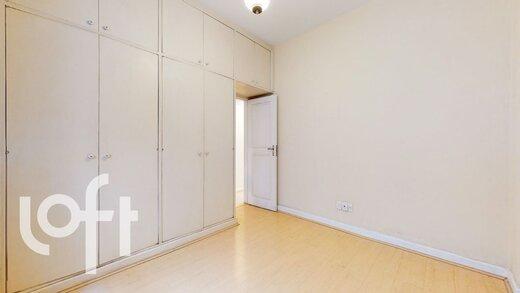 Quarto principal - Apartamento 2 quartos à venda Gávea, Rio de Janeiro - R$ 1.416.000 - II-19503-32473 - 22
