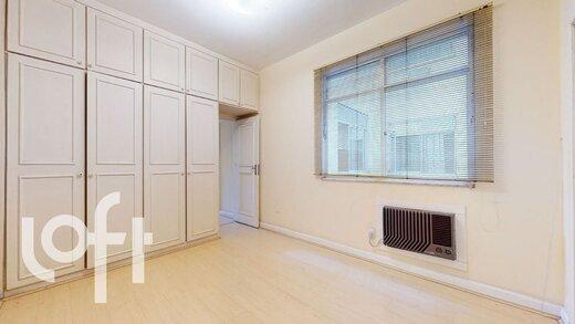 Quarto principal - Apartamento 2 quartos à venda Gávea, Rio de Janeiro - R$ 1.416.000 - II-19503-32473 - 24