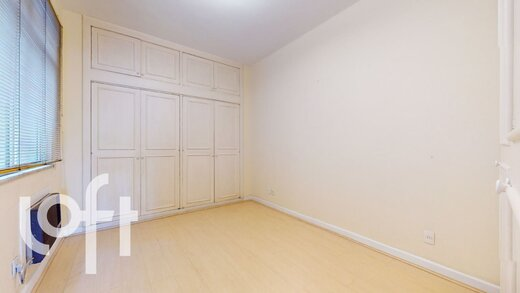 Quarto principal - Apartamento 2 quartos à venda Gávea, Rio de Janeiro - R$ 1.416.000 - II-19503-32473 - 25
