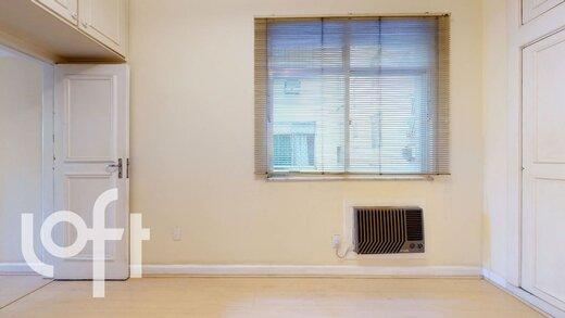Quarto principal - Apartamento 2 quartos à venda Gávea, Rio de Janeiro - R$ 1.416.000 - II-19503-32473 - 26