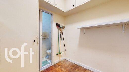 Quarto principal - Apartamento 2 quartos à venda Gávea, Rio de Janeiro - R$ 1.416.000 - II-19503-32473 - 27