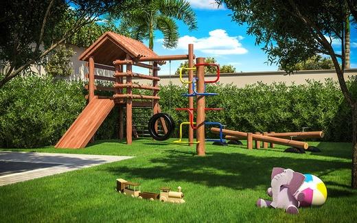 Playground - Fachada - Up Vila Itaim - 1097 - 4