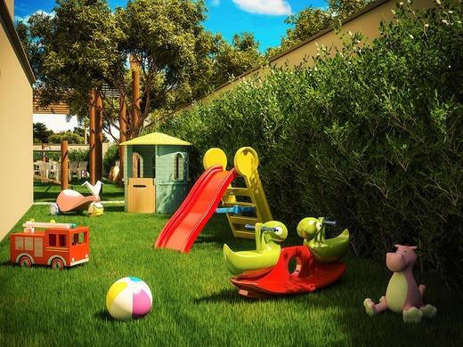 Playground - Fachada - Up Vila Itaim - 1097 - 5