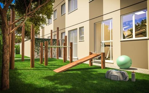 Playground - Fachada - Up Vila Itaim - 1097 - 6