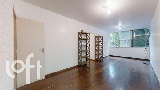 Apartamento 3 quartos à venda Botafogo, Rio de Janeiro - R$ 1.080.000 - II-19533-32524 - 1