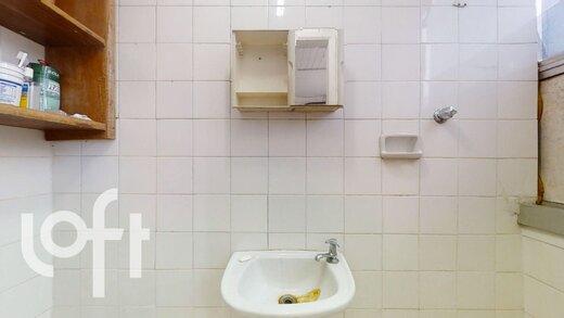 Banheiro - Apartamento 3 quartos à venda Botafogo, Rio de Janeiro - R$ 1.080.000 - II-19533-32524 - 3