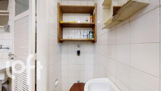 Banheiro - Apartamento 3 quartos à venda Botafogo, Rio de Janeiro - R$ 1.080.000 - II-19533-32524 - 4
