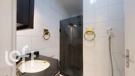Banheiro - Apartamento 3 quartos à venda Botafogo, Rio de Janeiro - R$ 1.080.000 - II-19533-32524 - 5