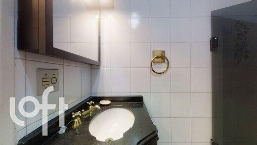 Banheiro - Apartamento 3 quartos à venda Botafogo, Rio de Janeiro - R$ 1.080.000 - II-19533-32524 - 6