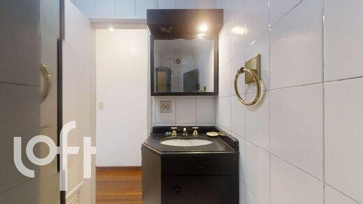 Banheiro - Apartamento 3 quartos à venda Botafogo, Rio de Janeiro - R$ 1.080.000 - II-19533-32524 - 7
