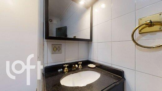 Banheiro - Apartamento 3 quartos à venda Botafogo, Rio de Janeiro - R$ 1.080.000 - II-19533-32524 - 9