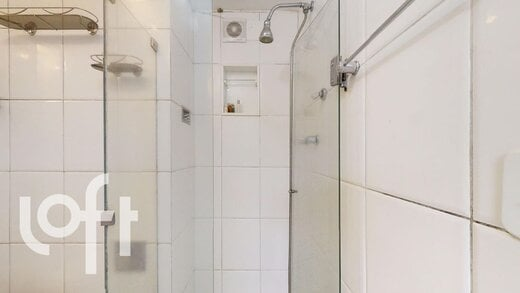 Banheiro - Apartamento 3 quartos à venda Botafogo, Rio de Janeiro - R$ 1.080.000 - II-19533-32524 - 10