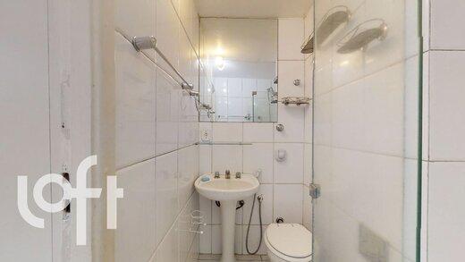 Banheiro - Apartamento 3 quartos à venda Botafogo, Rio de Janeiro - R$ 1.080.000 - II-19533-32524 - 12