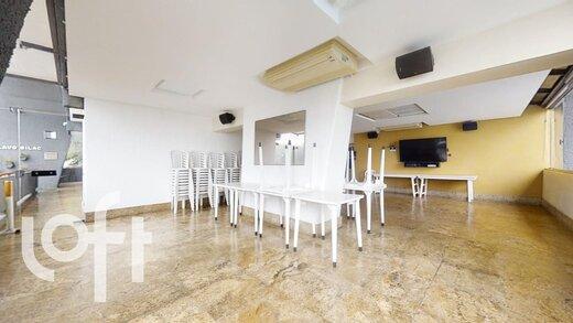 Fachada - Apartamento 3 quartos à venda Botafogo, Rio de Janeiro - R$ 1.080.000 - II-19533-32524 - 13