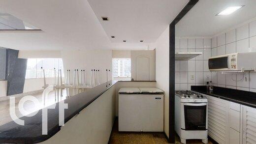 Fachada - Apartamento 3 quartos à venda Botafogo, Rio de Janeiro - R$ 1.080.000 - II-19533-32524 - 14