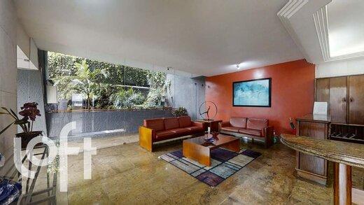 Fachada - Apartamento 3 quartos à venda Botafogo, Rio de Janeiro - R$ 1.080.000 - II-19533-32524 - 15