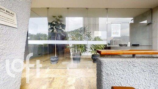 Fachada - Apartamento 3 quartos à venda Botafogo, Rio de Janeiro - R$ 1.080.000 - II-19533-32524 - 16