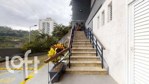 Fachada - Apartamento 3 quartos à venda Botafogo, Rio de Janeiro - R$ 1.080.000 - II-19533-32524 - 18