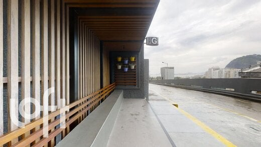Fachada - Apartamento 3 quartos à venda Botafogo, Rio de Janeiro - R$ 1.080.000 - II-19533-32524 - 19