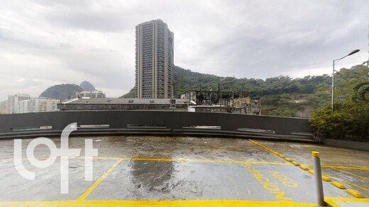 Fachada - Apartamento 3 quartos à venda Botafogo, Rio de Janeiro - R$ 1.080.000 - II-19533-32524 - 20