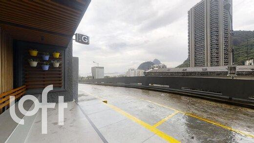 Fachada - Apartamento 3 quartos à venda Botafogo, Rio de Janeiro - R$ 1.080.000 - II-19533-32524 - 21
