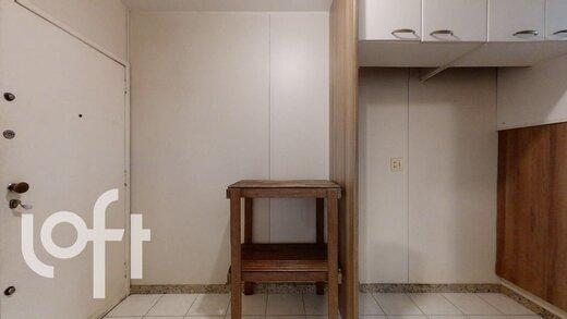 Cozinha - Apartamento 3 quartos à venda Botafogo, Rio de Janeiro - R$ 1.080.000 - II-19533-32524 - 22