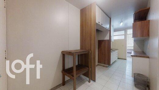 Cozinha - Apartamento 3 quartos à venda Botafogo, Rio de Janeiro - R$ 1.080.000 - II-19533-32524 - 23