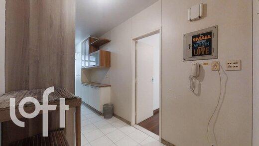 Cozinha - Apartamento 3 quartos à venda Botafogo, Rio de Janeiro - R$ 1.080.000 - II-19533-32524 - 24