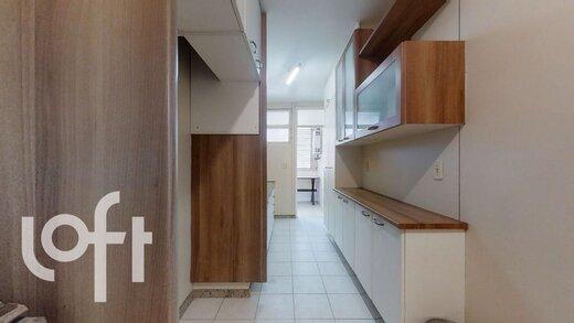 Cozinha - Apartamento 3 quartos à venda Botafogo, Rio de Janeiro - R$ 1.080.000 - II-19533-32524 - 25