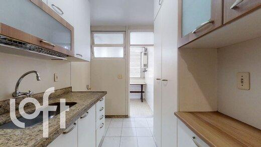 Cozinha - Apartamento 3 quartos à venda Botafogo, Rio de Janeiro - R$ 1.080.000 - II-19533-32524 - 26
