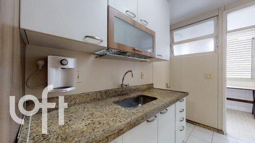 Cozinha - Apartamento 3 quartos à venda Botafogo, Rio de Janeiro - R$ 1.080.000 - II-19533-32524 - 28
