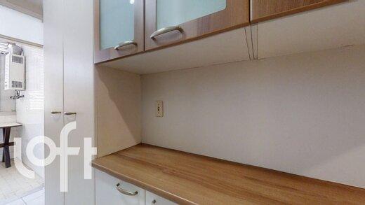 Cozinha - Apartamento 3 quartos à venda Botafogo, Rio de Janeiro - R$ 1.080.000 - II-19533-32524 - 29