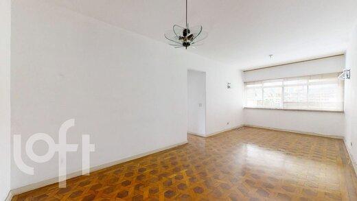 Apartamento 2 quartos à venda Vila Madalena, São Paulo - R$ 925.000 - II-19534-32525 - 1