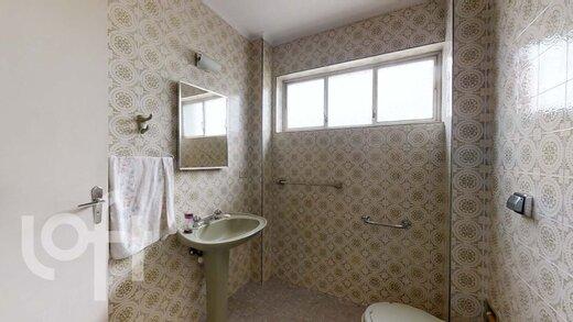 Banheiro - Apartamento 2 quartos à venda Vila Madalena, São Paulo - R$ 925.000 - II-19534-32525 - 5