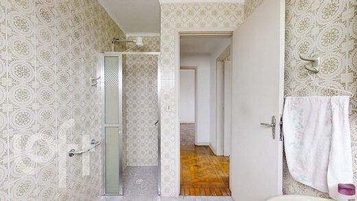 Banheiro - Apartamento 2 quartos à venda Vila Madalena, São Paulo - R$ 925.000 - II-19534-32525 - 6