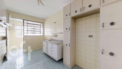 Cozinha - Apartamento 2 quartos à venda Vila Madalena, São Paulo - R$ 925.000 - II-19534-32525 - 8