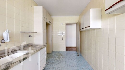Cozinha - Apartamento 2 quartos à venda Vila Madalena, São Paulo - R$ 925.000 - II-19534-32525 - 10