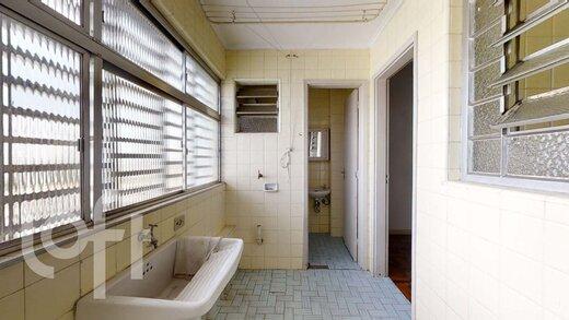 Cozinha - Apartamento 2 quartos à venda Vila Madalena, São Paulo - R$ 925.000 - II-19534-32525 - 11