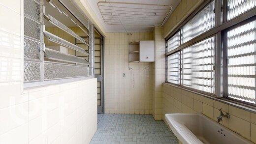 Cozinha - Apartamento 2 quartos à venda Vila Madalena, São Paulo - R$ 925.000 - II-19534-32525 - 12